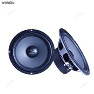 6.5 inch car audio speaker high subwoofer set speaker car audio modified upgrade speaker CD50 Q04