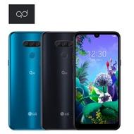 LG Q60 3G/64G 6.26吋 智慧型手機 【加送保護套+保貼】