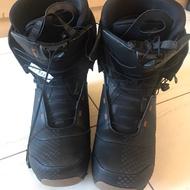 2018-19 SALOMON    DIALOGUE WIDE JP SNOWBOARD BOOT(男用雪鞋)