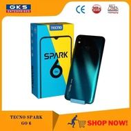 TECNO SPARK 6 GO Mobile Android SmartPhone
