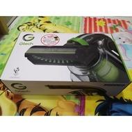 (二手,九成新)英國 Gtech 小綠 Multi Plus 無線除蟎手持吸塵器