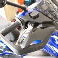神戶工坊 AEROX155 車把護弓 原廠精品零件 車手護弓 護弓 aerox NVX