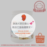 【愛心認購】樂益活 犬用綜合維他命+葡萄糖胺配方 350克 捐贈至犬山居《蝦皮公益》(購買者本人不會收到商品)0401