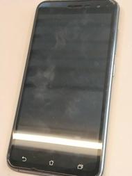 ASUS 華碩 ZenFone 3 Z017DA 5.2吋 手機空機 開機不進系統 零件機 面板右上小損