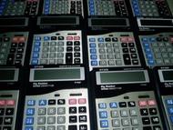 ☆手機寶藏點☆最新版本 DT308  六合彩/樂透彩大家樂專用(柱碰)計算機  F-88 F-99