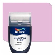 Dulux Colour Play Tester Pinky 94RB 60/214