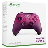 Microsoft XBOX ONE 無線控制器-絕對領域(紫)
