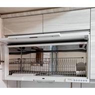 **堡晨**全新台製 烘碗機 壁掛式殺菌烘碗機 80/90公分