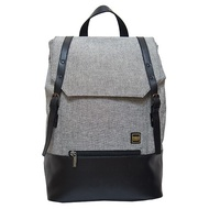 CORRE【LI701】-亞麻經典後背包