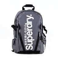 Original Superdry fully waterproof backpack  extremely dry tarpaulin material 17 inch, comes with free gift