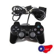 PS2 手把 Sony把手 PS2 震動手柄 PS2手把 有線搖桿 PS2有線手把 控制器 遊戲手柄 有現貨