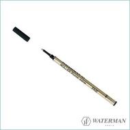 【WATERMAN 威迪文】 鋼珠筆芯 w0112670 黑