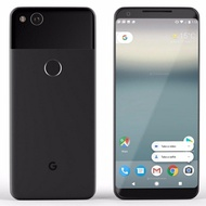 全新外盒封膜未拆Google Pixel 2 128G 2018 超久保固18個月 國際版 全頻率LTE 門市現貨