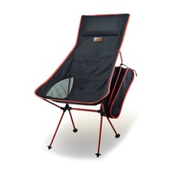 [現貨免運] 超輕鋁合金折疊椅 加長月亮椅 露營椅 收納椅 蝦皮24h