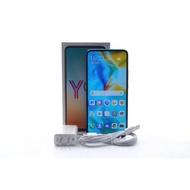 【台中青蘋果】HUAWEI Y9 Prime STK-L22 翡冷翠 4+128G 二手 6.59吋 手機 #53676
