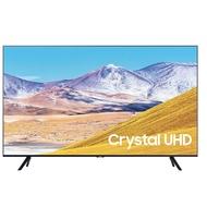 Samsung 55型 Crystal UHD 電視 TU8000