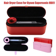 For Dyson Supersonic HD01 Hair Dryer Travel Carry Storage Case Cover Gift Box