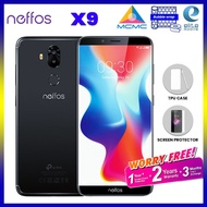 [ORIGINAL] Neffos X9 4GB+64GB (2 Years Neffos Malaysia Warranty)