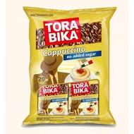 【快速出貨】KOPIKO集團高機能咖啡升級版 阿拉比卡火山豆咖啡 可比可 TORA BIKA卡布奇諾咖啡