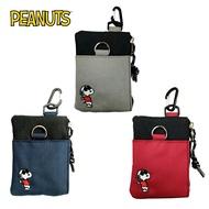 【日本正版】史努比 墨鏡系列 票夾零錢包 票夾包 零錢包 Snoopy PEANUTS