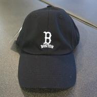 【iSport愛運動】創信代理  老帽 MLB 紅襪隊 棒球帽 5762001900 後可調尺寸
