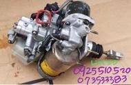 Lexus GS300 ABS 整理維修施工、故障:無煞車、儀錶VSC ABS 亮、歡迎車廠洽詢、車友請繞道、感謝合作