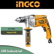 INGCO ID11008 Impact Drill