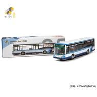 【微影模型】微影   Tiny 城市 TW25 合金車仔-新店客運 HS8J