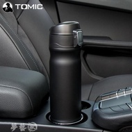 【Tomic 特美刻】車載智慧電熱水杯
