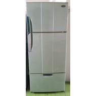 國際牌三門冰箱(二手/自取)
