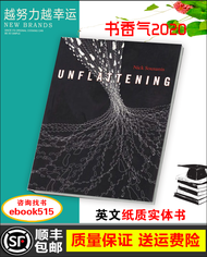 UnflatteningEnglishPaper BooksNick Sousanis