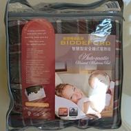 *菲比小舖* COSTCO BIDDEFORD智慧型安全鋪式電熱床墊 電熱毯 電毯 150*191cm UBS-TF