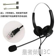 艾特歐 A100D雙耳電話耳麥客服 話務員耳機 思科AVAYA話機耳機  雙十一預購