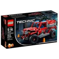 【 JOYBUS 】LEGO 樂高 Technic 科技系列 - LT42075 緊急搜救車