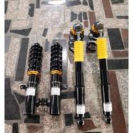 「中古」鈴木 SWIFT ST-SPORT 高低軟硬可調 避震器