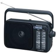 樂聲牌 - RF-2400D AM/FM 收音機