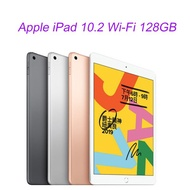 蘋果 Apple iPad 10.2吋 WiFi 128G WiFi 版  保固一年