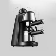ของแท้ 【พร้อมส่ง】เครื่องชงกาแฟ เครื่องชงกาแฟแบบพกพาขนาดเล็ก เครื่องชงกาแฟเอสเปรสโซ ความจุสูงสุด: 240 มล ความจุที่กำหนด:800WHagan 24 Shop0010 เครื่องชงกาแฟ เครื่องชงกาแฟสด เครื่องชงชา เครื่องชงชากาแฟ เครื่องทำกาแฟ