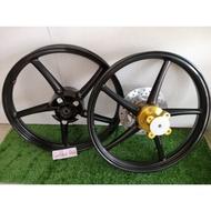 Sport Rim Y15ZR sp522 custom