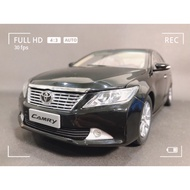 Toyota Camry 1/18 1:18 車模 模型 模型車