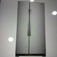好市多官網免運飛利浦740公升對開冰箱