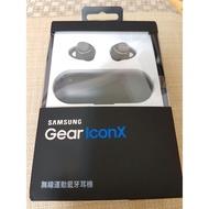 Samsung gear iconx
