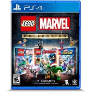 PS4 LEGO MARVEL COLLECTION (US)