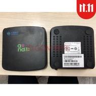 坏的 二手电视销户 光纤猫 中国移动 退网 宽带 退押金 退机顶盒 坏机顶盒+遥控器+电源 套餐一