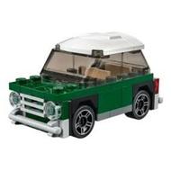 {全新} 樂高 lego 40109 mini Cooper 材料包 懶人包 零件包 40079 10242 10220