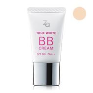 Za True White EX BB Cream UV White SPF50+ PA++ 20g. ซีเอ ทรูไวท์ อีเอ็กซ์ บีบีครีม 20กรัม