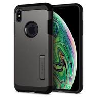 Spigen เคส iPhone XS Max  TOUGH ARMOR (เคสกันกระแทก)