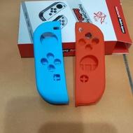 (二手)手把保護套 矽膠材質 Nintendo Switch  JC 手把 專用 任天堂