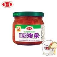 愛之味韓式泡菜190 g