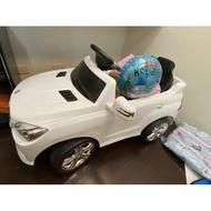 兒童電動車,附遙控器